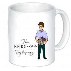 KUBEK Bibliotekarz