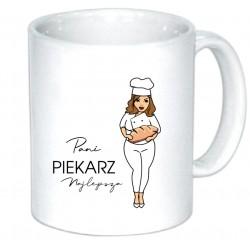 KUBEK Pani Piekarz