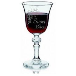KIELISZEK do wina grawer...